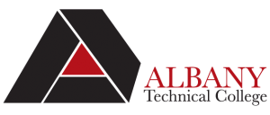 Albany Tech logo for website