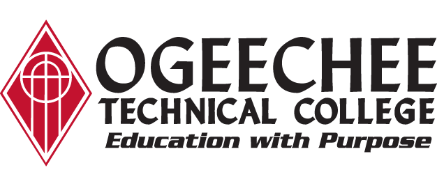 Ogeechee Tech logo for website
