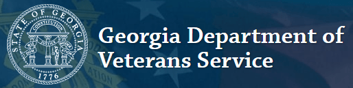logo link to Georgia Department of Veterans Service